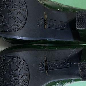 BAMBOO Shoes - Bamboo